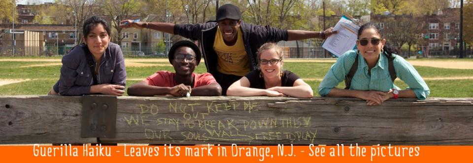 Orange, NJ 04.14.2012